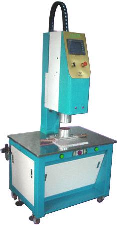 热板焊接机工作原理 高清图片